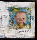 ReMemory: The Art of Bill Koeb cover